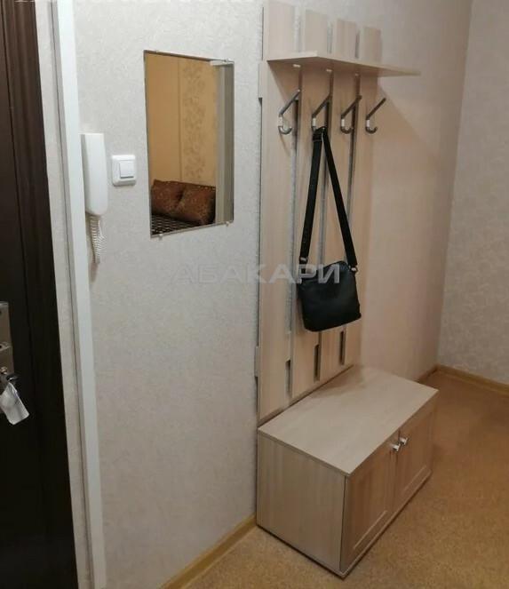 1-комнатная Афонтовский переулок к-р Енисей за 16000 руб/мес фото 13