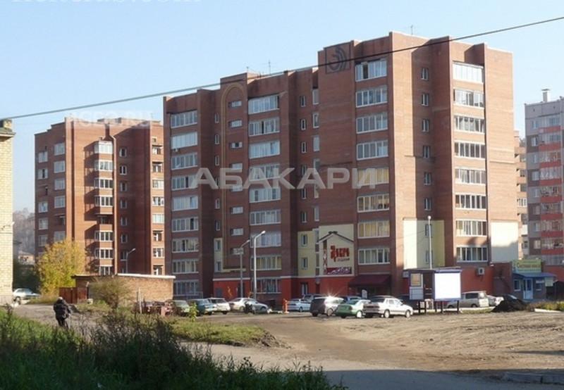 1-комнатная Афонтовский переулок к-р Енисей за 16000 руб/мес фото 2