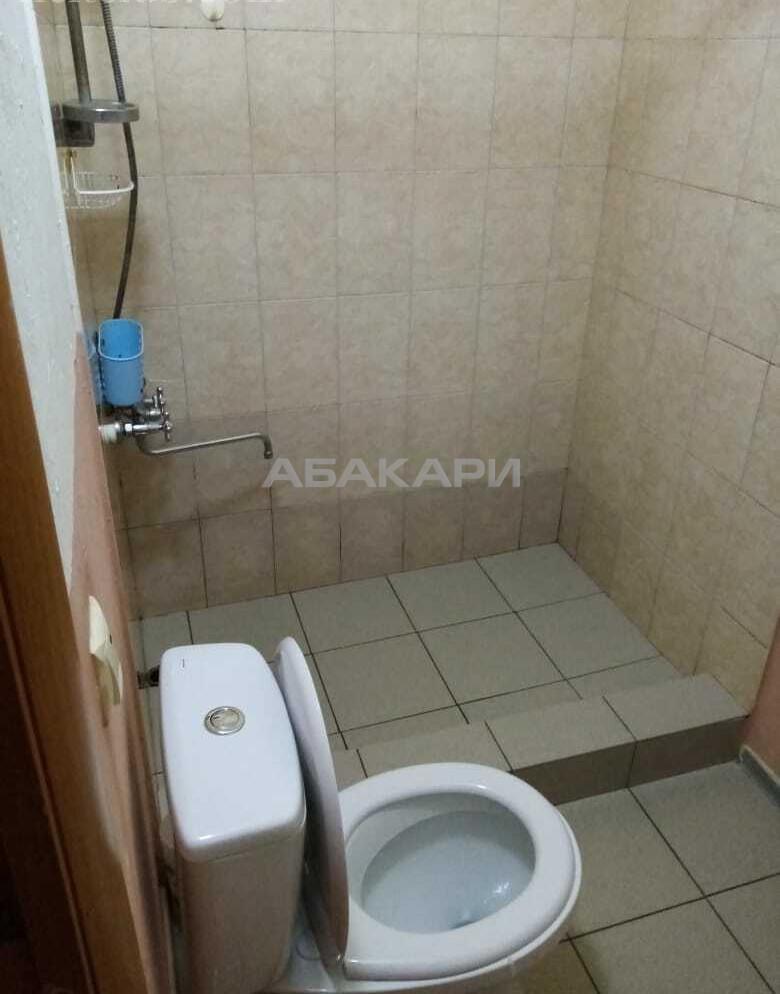 1-комнатная Джамбульская Зеленая роща мкр-н за 10000 руб/мес фото 11