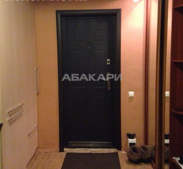 1-комнатная Джамбульская Зеленая роща мкр-н за 10000 руб/мес фото 9
