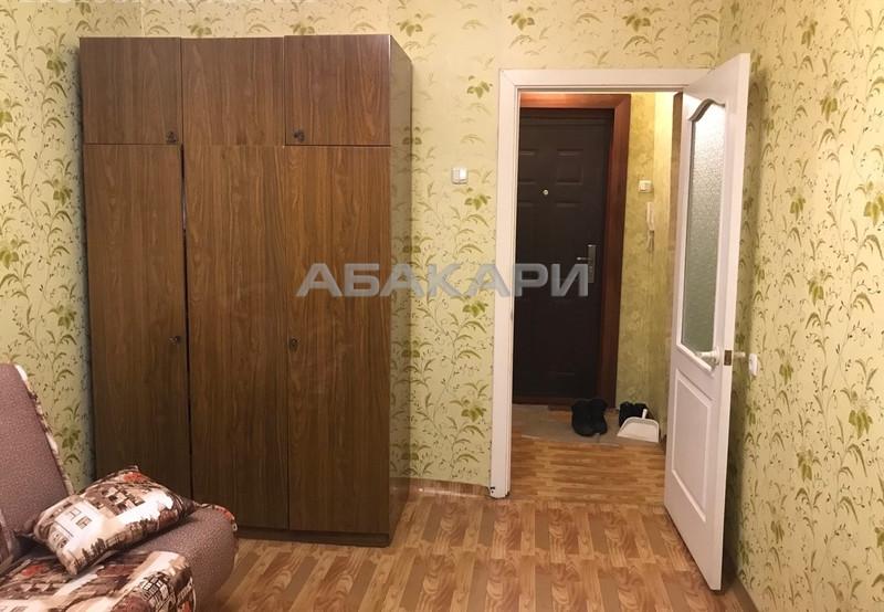 1-комнатная Устиновича Зеленая роща мкр-н за 12000 руб/мес фото 1