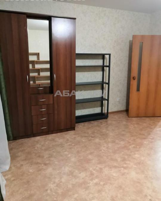 1-комнатная Норильская Мясокомбинат ост. за 13000 руб/мес фото 9
