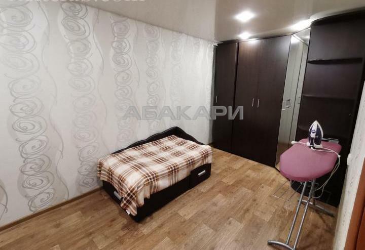 2-комнатная Свердловская к-р Енисей за 18000 руб/мес фото 2