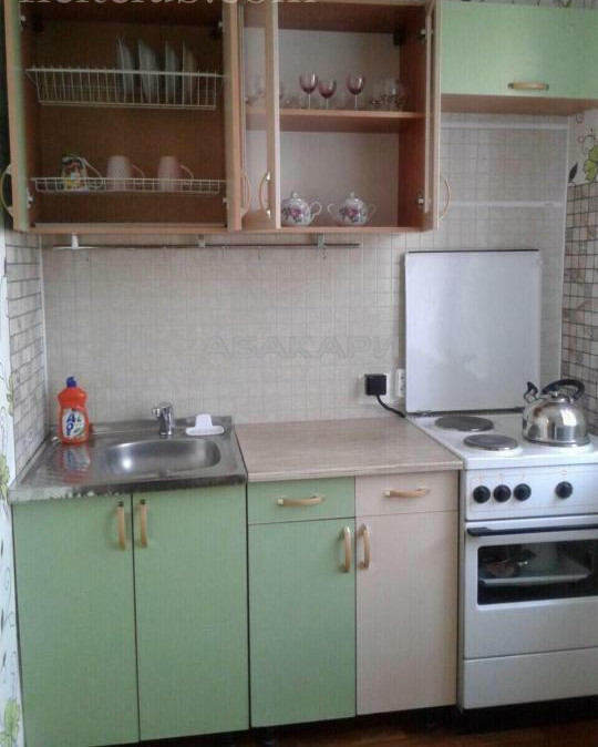 1-комнатная Семафорная Пашенный за 13000 руб/мес фото 4