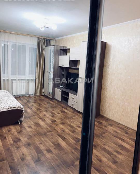 1-комнатная Волжская Энергетиков мкр-н за 14000 руб/мес фото 10