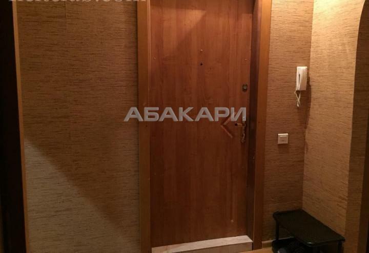 1-комнатная Взлетная Партизана Железняка ул. за 17000 руб/мес фото 12