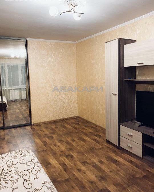 1-комнатная Волжская Энергетиков мкр-н за 14000 руб/мес фото 1
