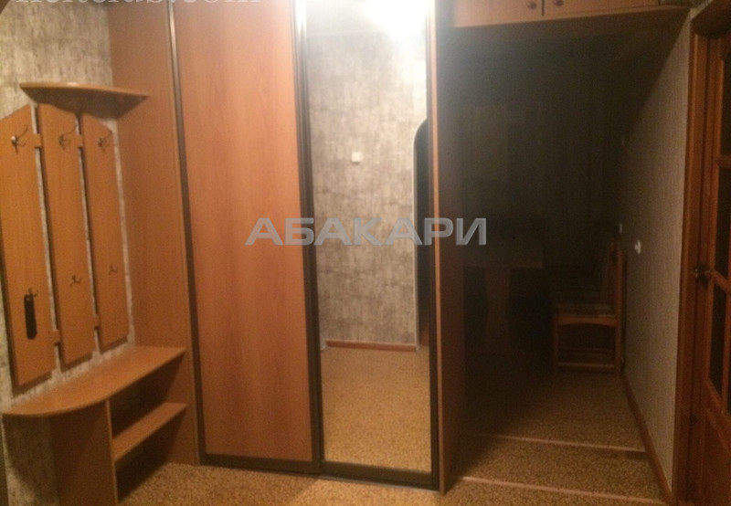 3-комнатная Менжинского Копылова ул. за 19000 руб/мес фото 7