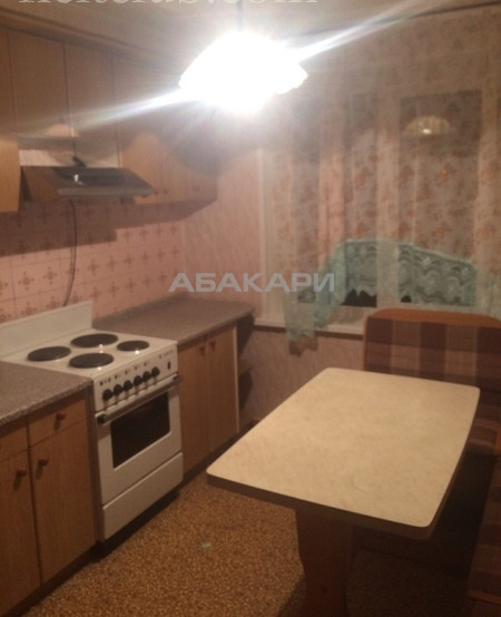 3-комнатная Менжинского Копылова ул. за 19000 руб/мес фото 5
