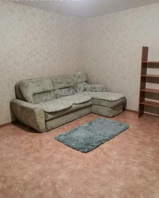 1-комнатная Норильская Мясокомбинат ост. за 13000 руб/мес фото 11