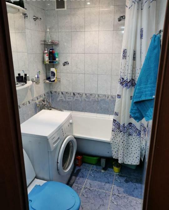 2-комнатная Свердловская к-р Енисей за 18000 руб/мес фото 7