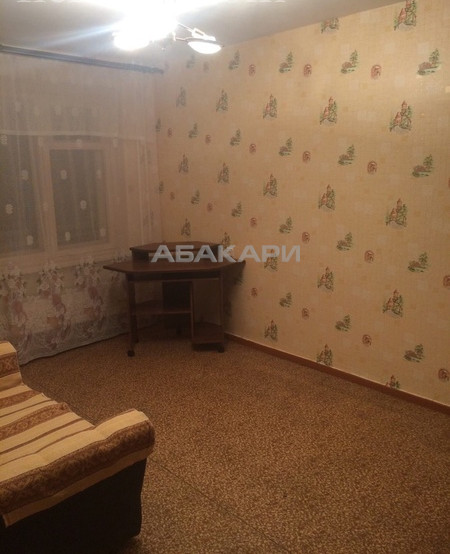 3-комнатная Менжинского Копылова ул. за 19000 руб/мес фото 6