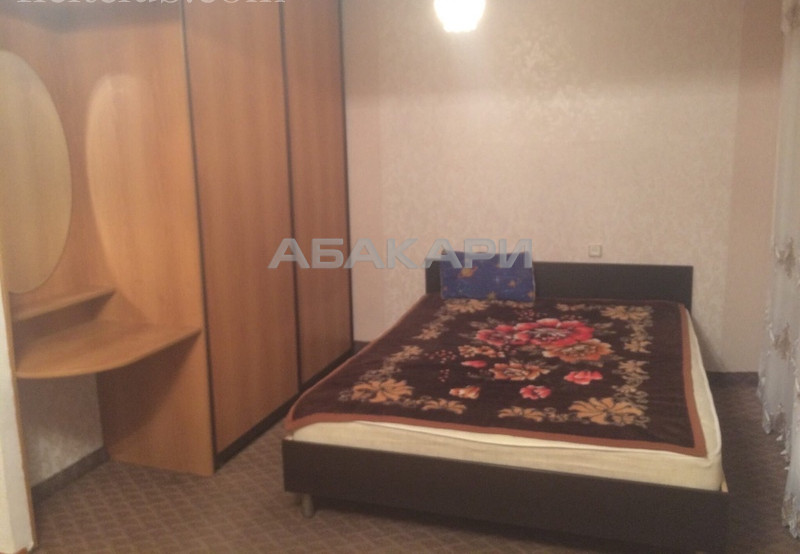3-комнатная Менжинского Копылова ул. за 19000 руб/мес фото 9