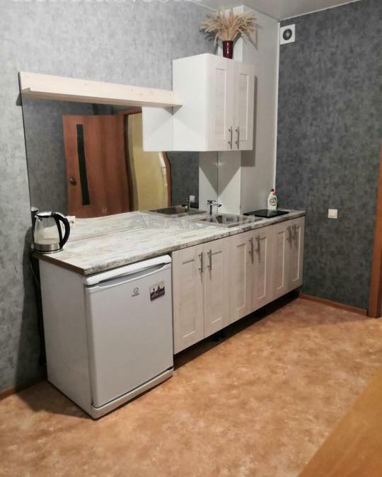 1-комнатная Норильская Мясокомбинат ост. за 13000 руб/мес фото 6