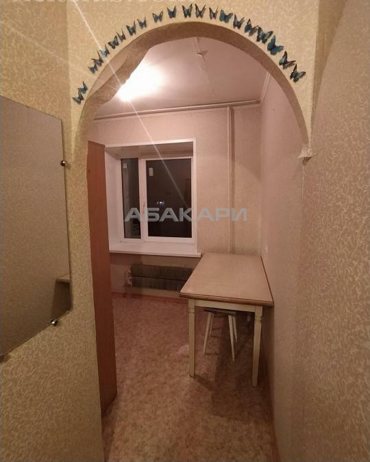 1-комнатная Воронова Воронова за 13000 руб/мес фото 5