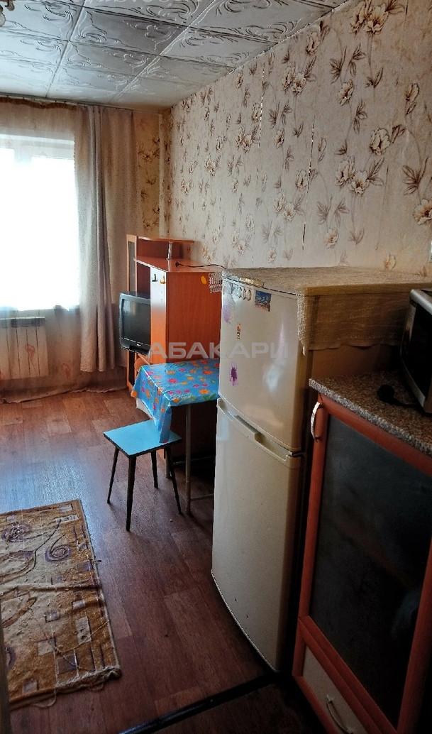 гостинка Тобольская Черемушки мкр-н за 10000 руб/мес фото 6