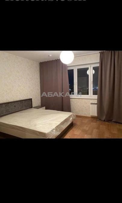 1-комнатная Чернышевского Покровский мкр-н за 16000 руб/мес фото 1