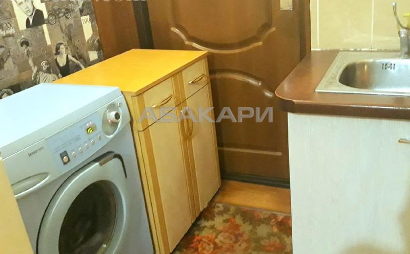 гостинка Джамбульская Зеленая роща мкр-н за 10000 руб/мес фото 8