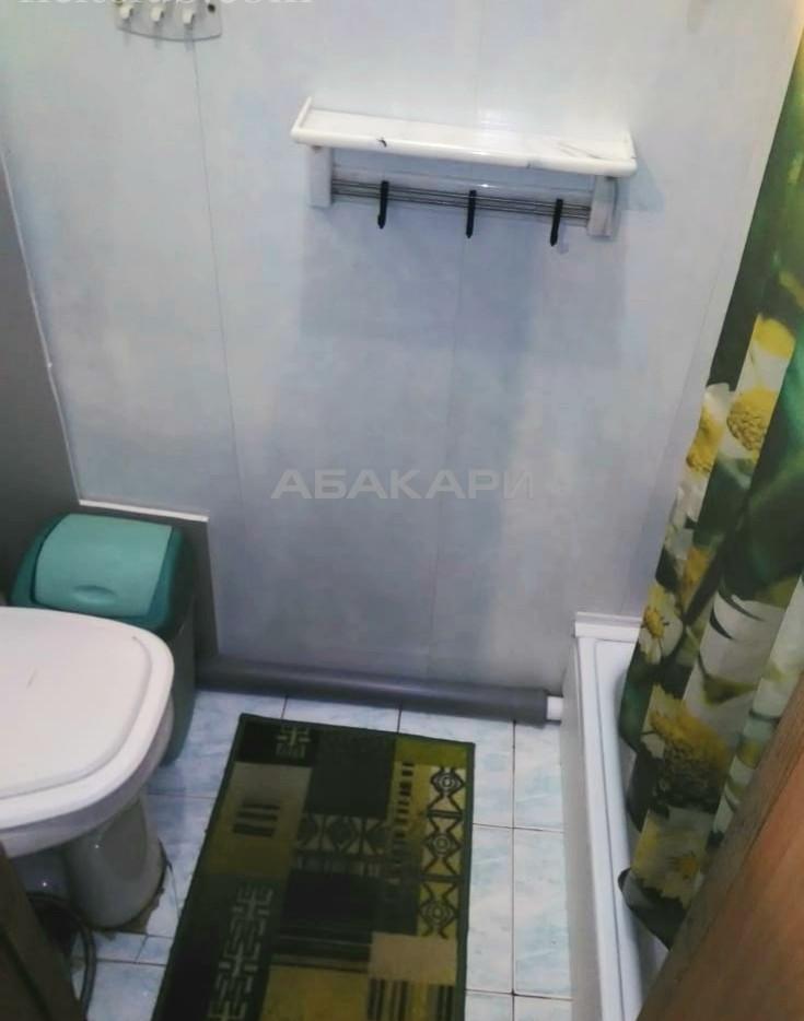 гостинка Джамбульская Зеленая роща мкр-н за 10000 руб/мес фото 7