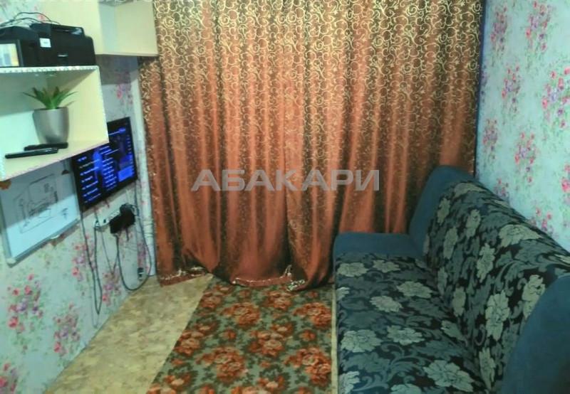 гостинка Джамбульская Зеленая роща мкр-н за 10000 руб/мес фото 4