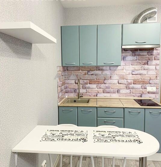 1-комнатная Ярыгинская набережная  за 13500 руб/мес фото 1