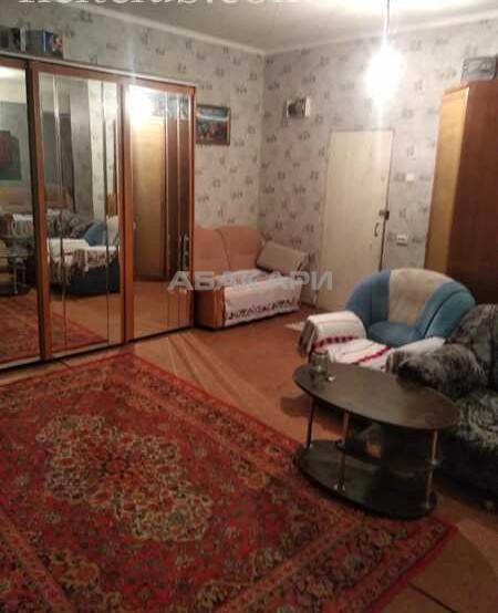 1-комнатная Вильского Ветлужанка мкр-н за 11000 руб/мес фото 8