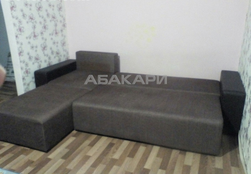 2-комнатная Терешковой Зеленая роща мкр-н за 14000 руб/мес фото 2