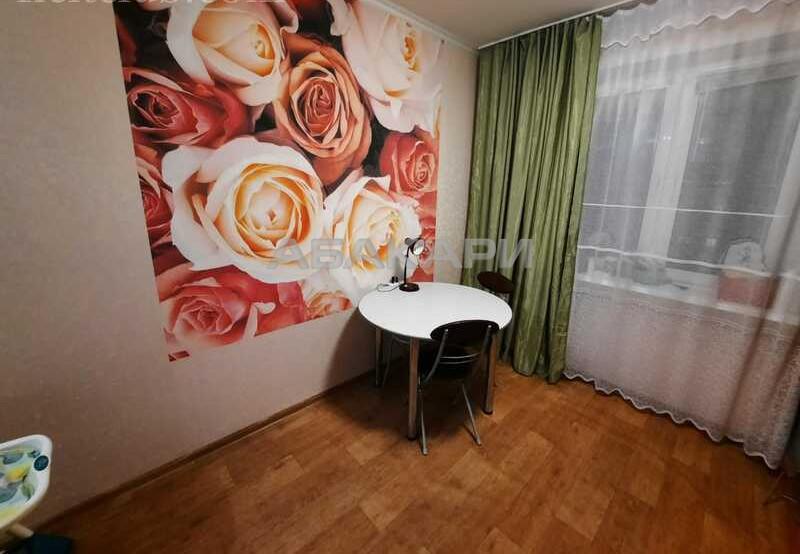 1-комнатная Мирошниченко Ботанический мкр-н за 15000 руб/мес фото 3