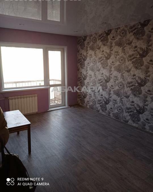 1-комнатная Московская ДК 1 Мая-Баджей за 14000 руб/мес фото 5