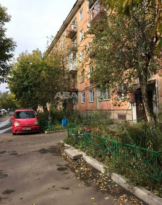 1-комнатная Московская ДК 1 Мая-Баджей за 14000 руб/мес фото 2
