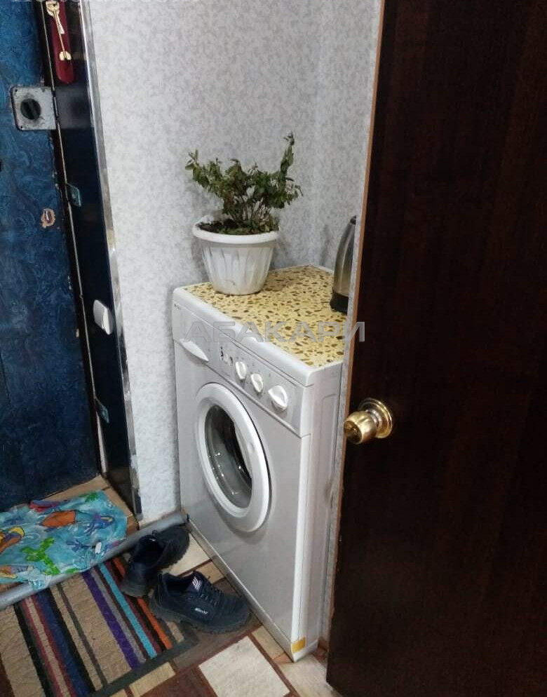 гостинка 26 Бакинских комиссаров КрасТЭЦ за 9000 руб/мес фото 7