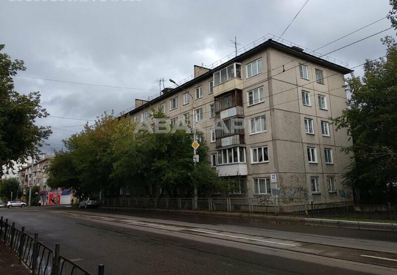 1-комнатная Московская ДК 1 Мая-Баджей за 14000 руб/мес фото 1