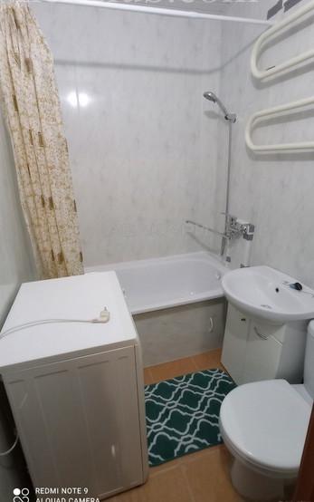 2-комнатная Семафорная Хлебозавод ост. за 14000 руб/мес фото 1