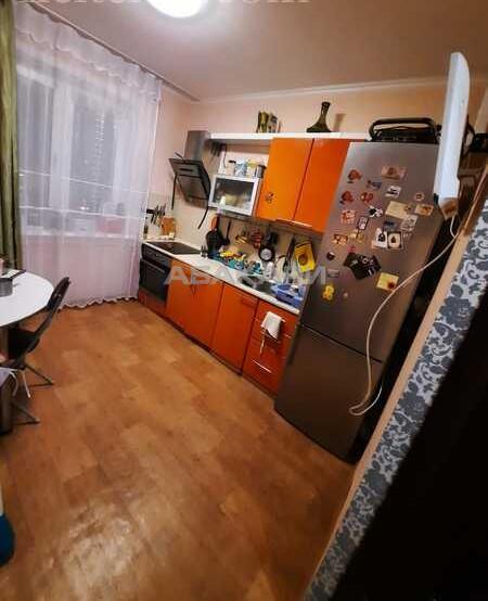 1-комнатная Мирошниченко Ботанический мкр-н за 15000 руб/мес фото 1
