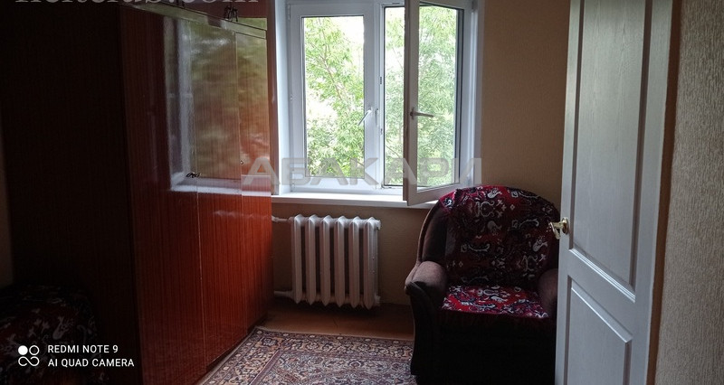 2-комнатная Семафорная Хлебозавод ост. за 14000 руб/мес фото 7