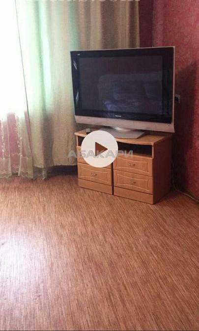 1-комнатная 78 Добровольческой Бригады Взлетка мкр-н за 18000 руб/мес фото 3