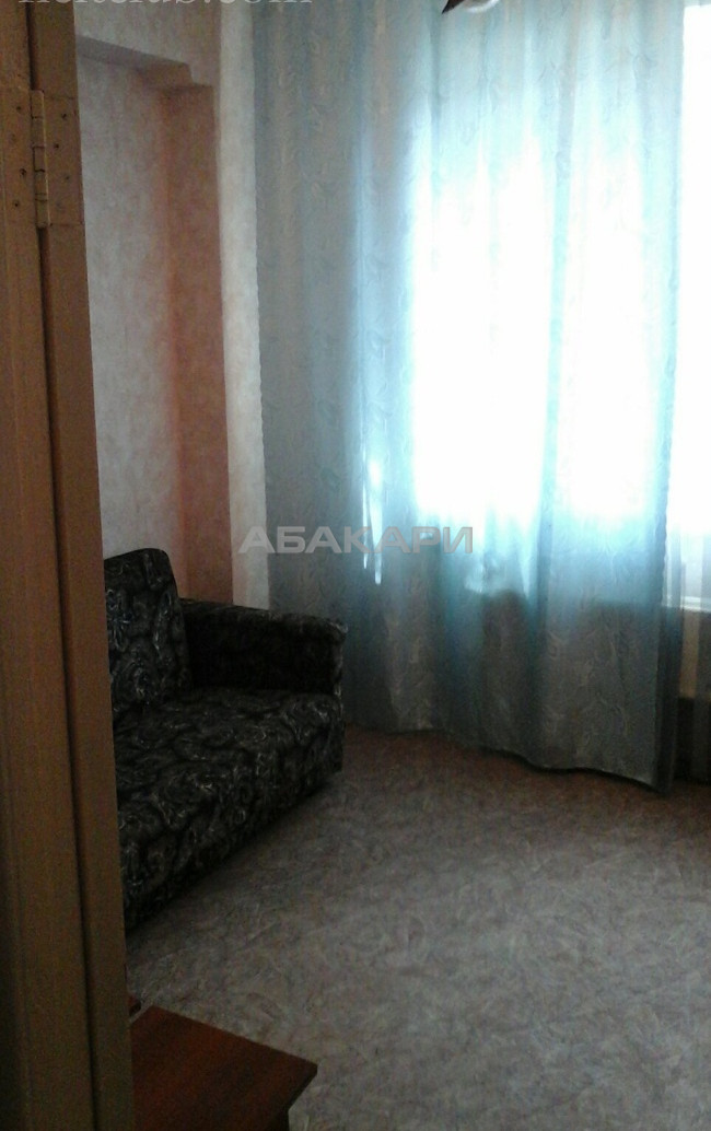 гостинка Гусарова Северо-Западный мкр-н за 10000 руб/мес фото 4