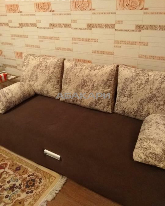 1-комнатная Ольховая Солнечный мкр-н за 11000 руб/мес фото 4