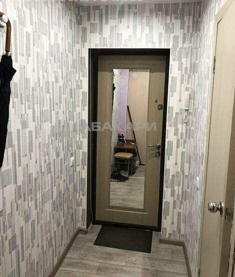 1-комнатная Московская ДК 1 Мая-Баджей за 14000 руб/мес фото 10