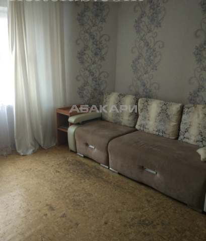 1-комнатная Алексеева Северный мкр-н за 15000 руб/мес фото 6