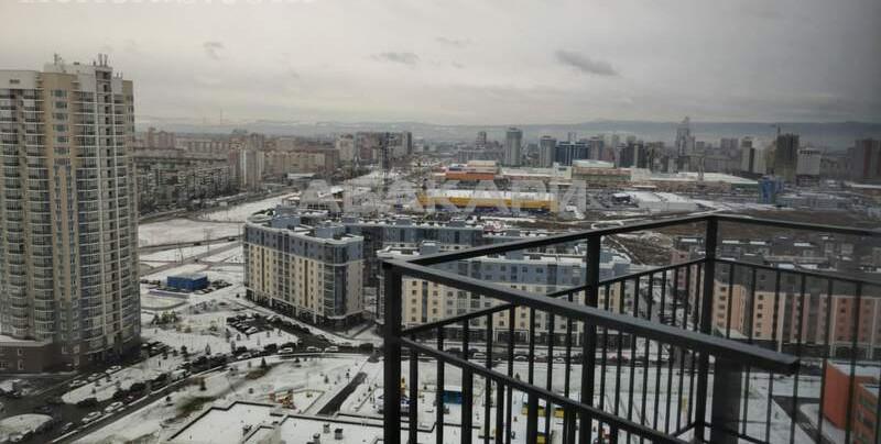 1-комнатная Петра Подзолкова Подзолкова за 13000 руб/мес фото 4