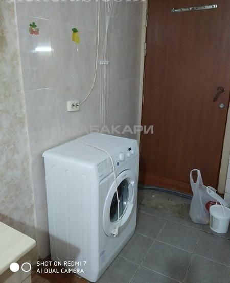 гостинка Джамбульская Зеленая роща мкр-н за 7000 руб/мес фото 1
