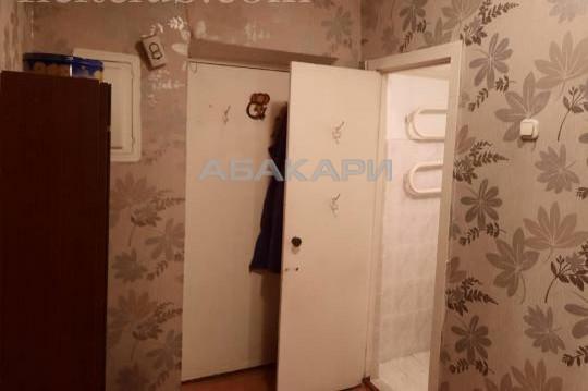 1-комнатная проспект Металлургов Зеленая роща мкр-н за 13500 руб/мес фото 8