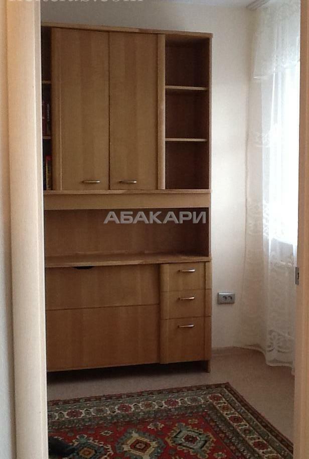 2-комнатная Аэровокзальная Партизана Железняка ул. за 16500 руб/мес фото 1