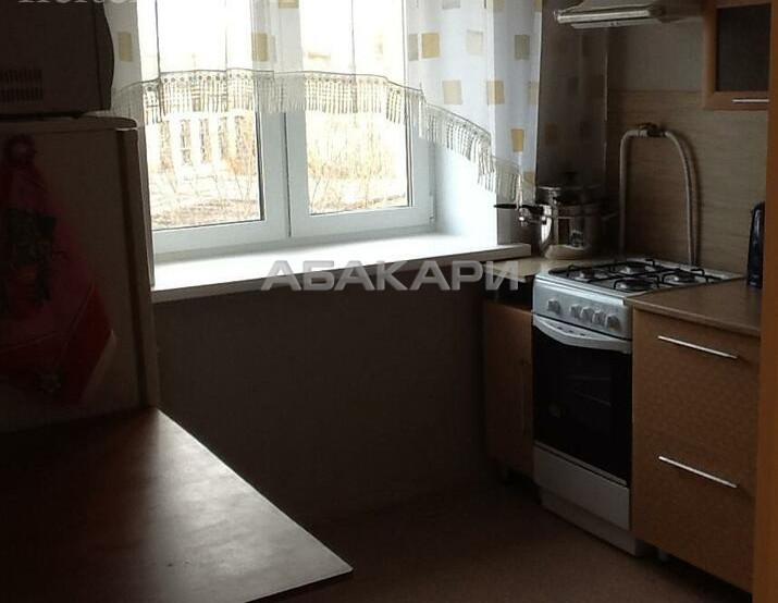 2-комнатная Аэровокзальная Партизана Железняка ул. за 16500 руб/мес фото 3
