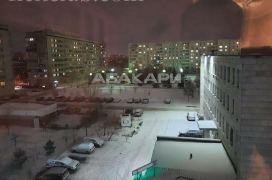 1-комнатная проспект Металлургов Зеленая роща мкр-н за 13500 руб/мес фото 9