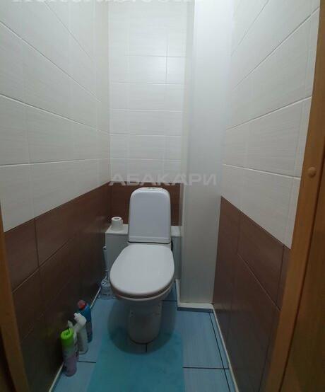 1-комнатная 9-го Мая Зеленый городок за 15000 руб/мес фото 3