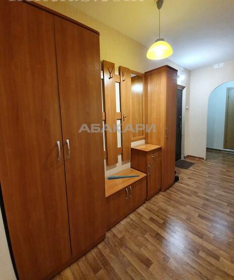 1-комнатная 9-го Мая Зеленый городок за 15000 руб/мес фото 5