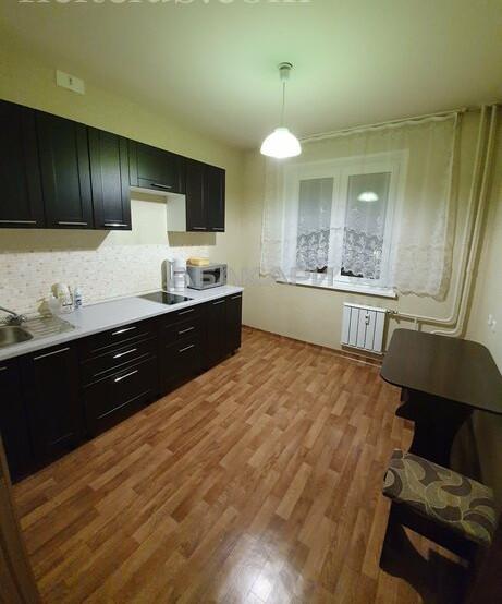 1-комнатная 9-го Мая Зеленый городок за 15000 руб/мес фото 7