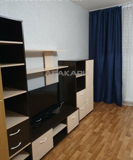1-комнатная 9-го Мая Зеленый городок за 15000 руб/мес фото 4